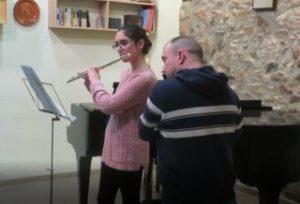 Video Audició 1 Flauta Travessera