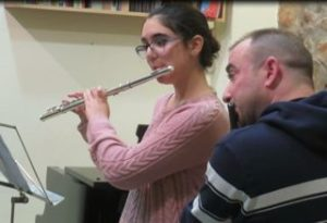 Video Audició 2 Flauta Travessera