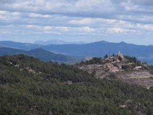 Mont-ral i Montserrat