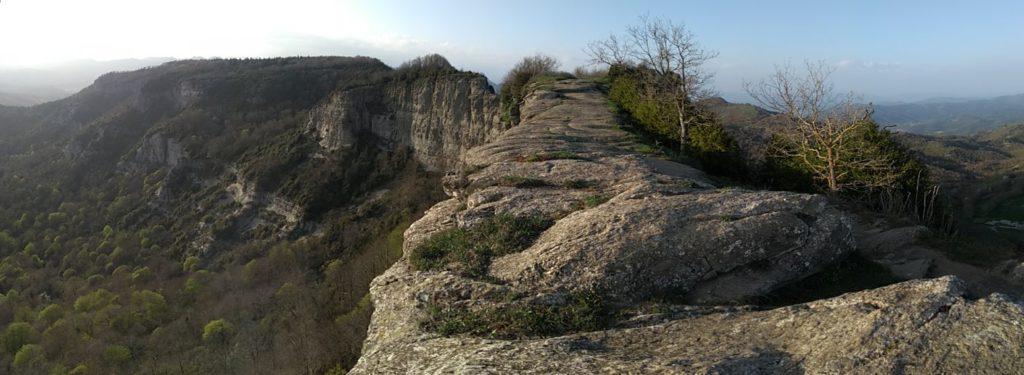 Cingleres de la Serra de Cabrera
