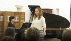 Deh, vieni non tardar, W.A. Mozart - Soprano i piano