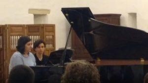 Asturias, I. Albeniz - Piano