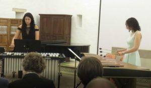 Scenes from Bulgaria, D. Paliev - Marimba i vibràfon