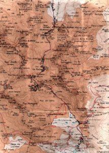 """Mapa Alpina amb les fotos """"referenciades"""""""