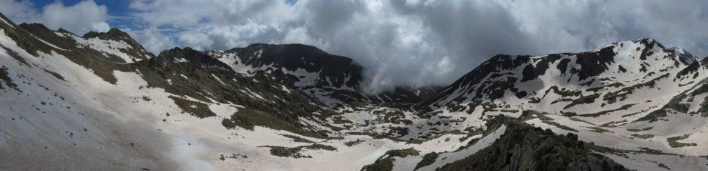 La Vall de Mainera