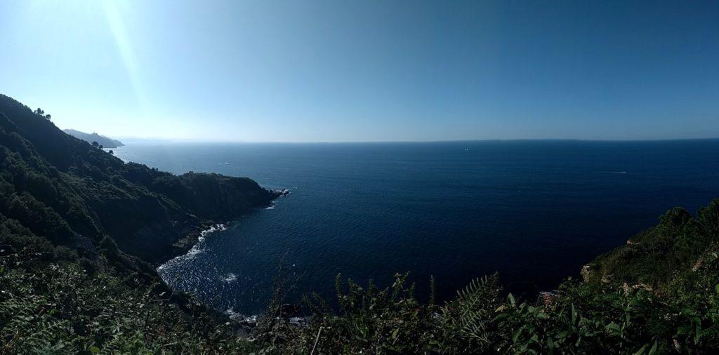 Costa Cantàbric des de la Atalaia