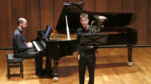 Euphonium Concerto, Joseph Horovitz