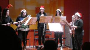 A Patchwork Christmas, D. Dugan