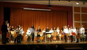 Andante, del Concert per a 2 mandolines i orquestra, - A. Vivaldi