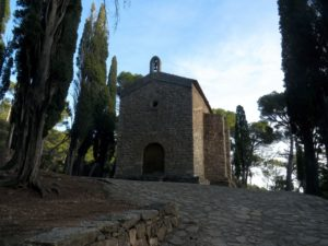 Ermita Sant Roc