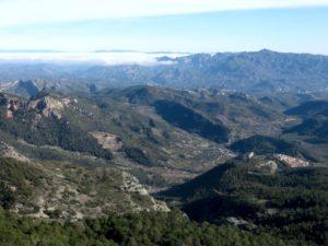 Vall de Paüls