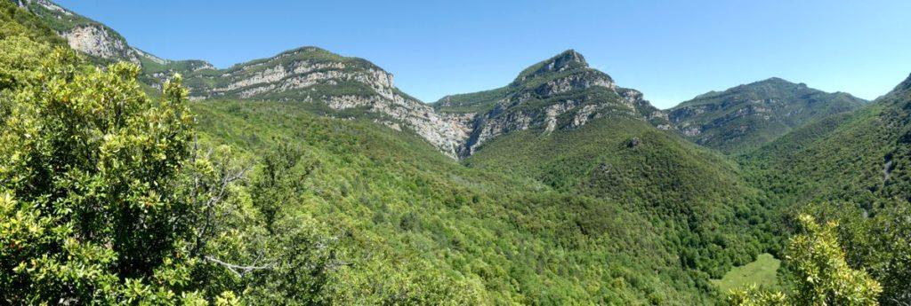Vall de Sant Aniol d'Aguja