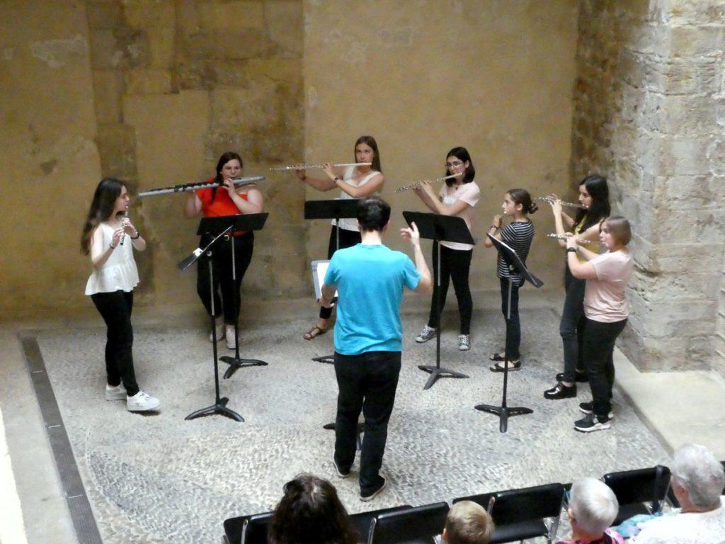 De Petita serenata nocturna, - Allegro, W.A. Mozart
