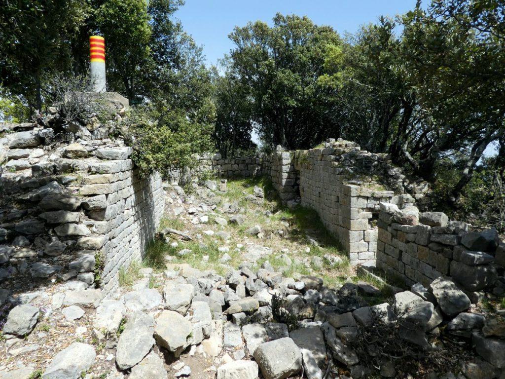 Castell de Bestracà