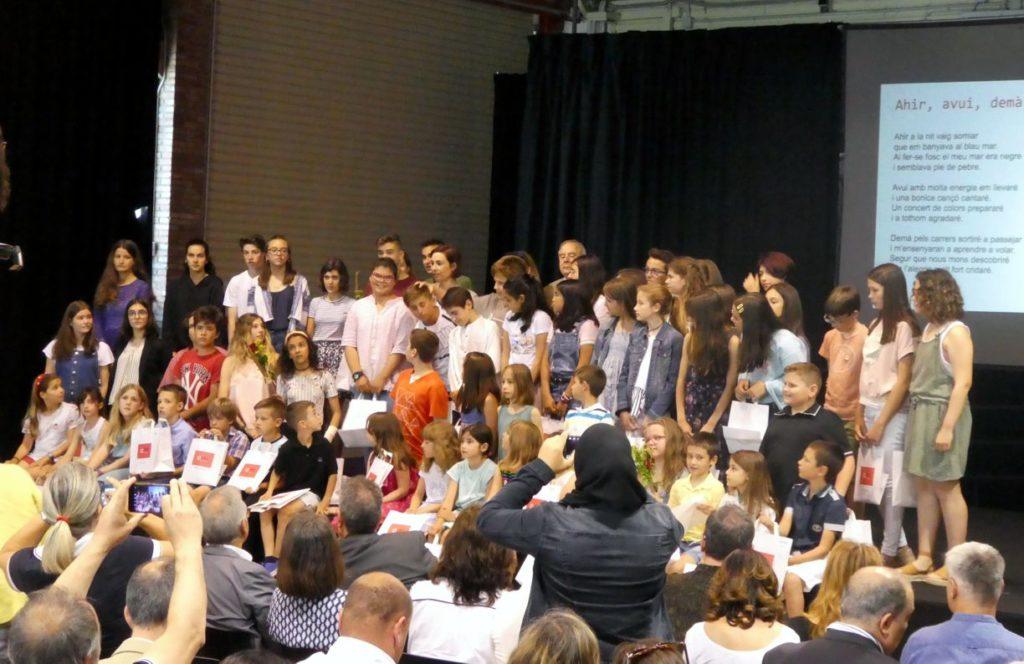"""Els """"millors"""" de tot Catalunya 2019"""