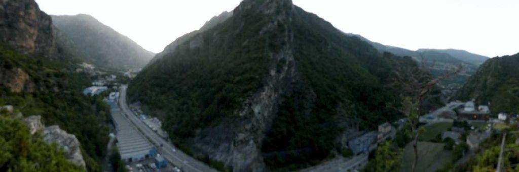Vall del Valira a Aixovall