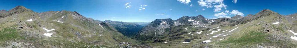 360º, Vall de Ransol i Rorrent de Meners