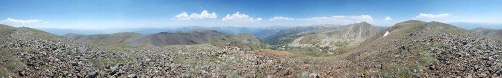 360º, Pic Negre d'Urgell