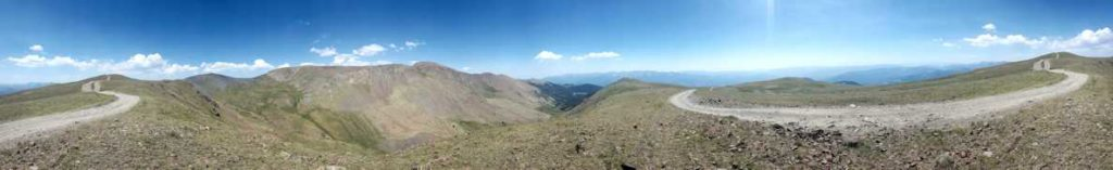 360º, Camp Borrut