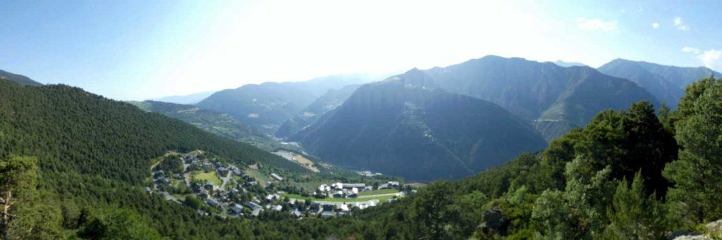 Vall del Valira i Juberri