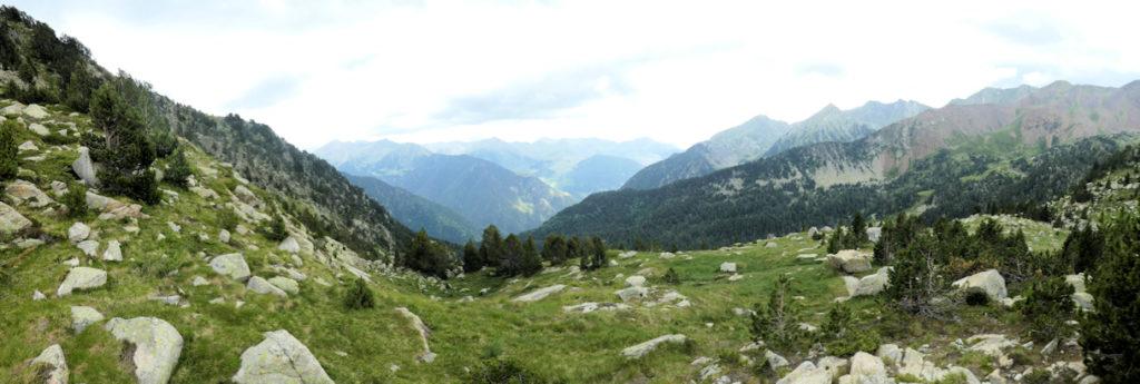 Vall de Llubriueto i de Boí