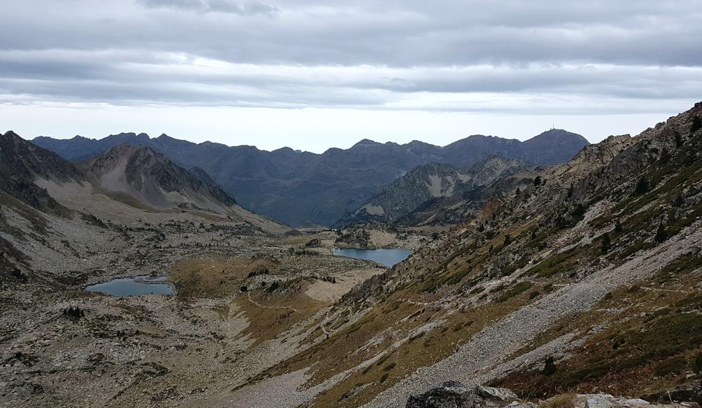 Vall de Caubous i el Midi de Bigorre