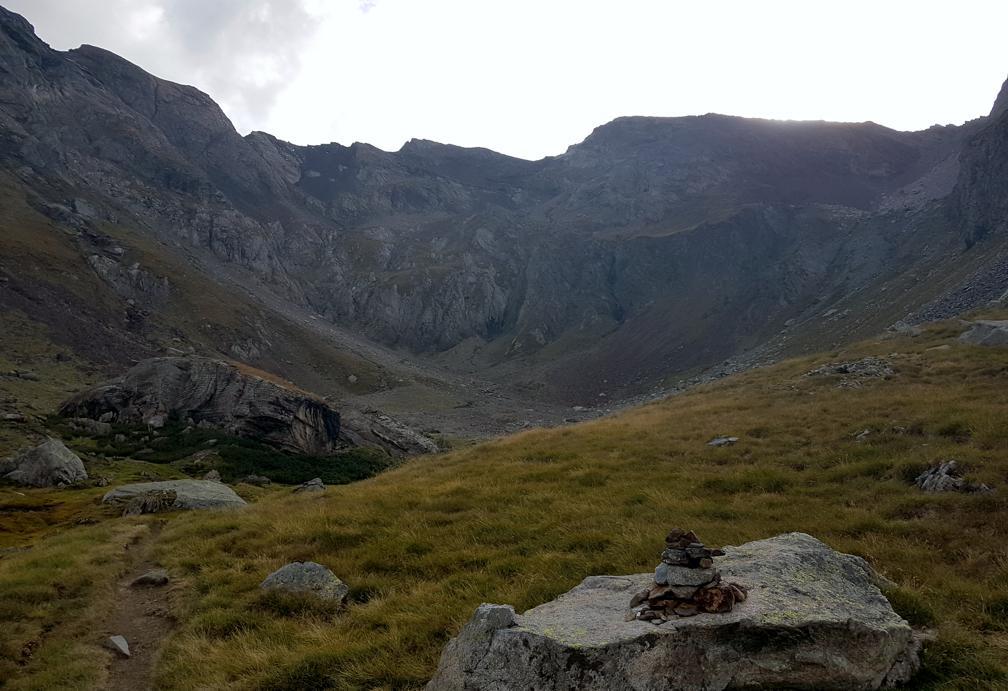 Vall de Estaragne