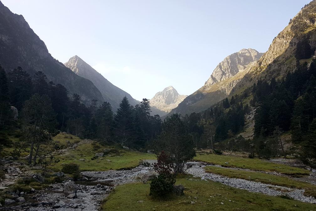 Vall de Latour