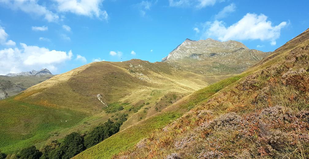 Vall de Cambasque i Moun Ne
