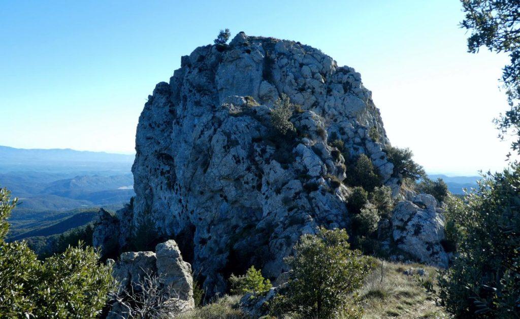 Castell del Bac de Grillera
