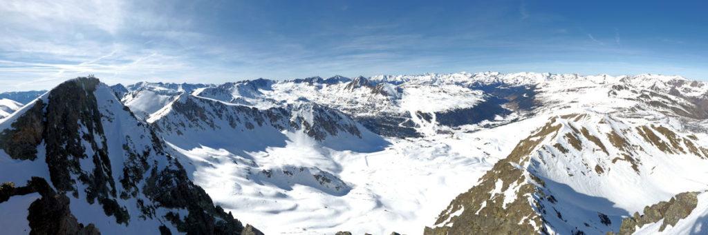 Pic i vall d'Envalira